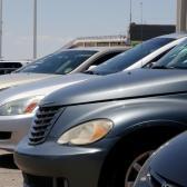 Dueños de autos extranjeros pagarán 2 mil 500 pesos para regularización
