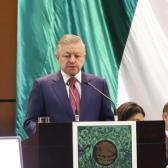 Arturo Zaldívar presenta Proyecto de Reforma del Poder Judicial