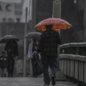Frente Frío 3 causará lluvias muy fuertes en varios estados del país