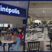 Cines, casinos, salones y quintas en Tamaulipas comenzarán su reapertura con capacidad limitada