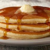 IHOP Reynosa se una al Día Nacional del 'Pancake' para una buena causa