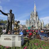 Disney World Florida reabre sus puertas a pesar de repunte en casos de coronavirus