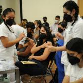 Segunda dosis para jóvenes de 18 a 39 años en Tamaulipas se aplicará a partir del 14 de septiembre