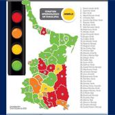 Registra SST 36 nuevos casos de COVID-19 en Tamaulipas