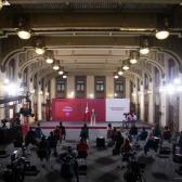 Chihuahua, Reforma Energética, esto y más en conferencia matutina de AMLO