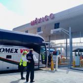 Instala Gobierno de Tamaulipas filtros en cruces internacionales