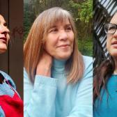 Time reconoce a tres mujeres entre las 100 personas más influyentes de 2020
