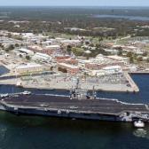 Al menos 10 heridos tras tiroteo en base Aérea Naval de Pensacola, Florida