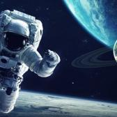 La NASA se encuentra en busca de quién diseñe inodoro que funcione en el espacio