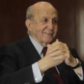 Muere el tampiqueño Plácido Arango, fundador de Vips y Aurrera