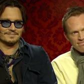 Juicio de Amber Heard y Johnny Depp muestra mensajes de odio de Paul Bettany y Depp hacia Heard