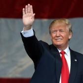 """Trump asegura que México vive un """"tremendo problema"""" con la pandemia"""