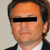 Emilio Lozoya es trasladado a una cárcel de Madrid