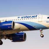 Interjet cancela de última hora vuelos programados para este domingo