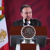 Confirma Senado renuncia formal de Durazo como secretario de Seguridad