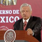 Precios del combustible, WSJ, avances de Santa Lucía, esto y más en conferencia matutina de Amlo