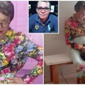 Hombre se disfraza de mujer para presentar examen ¡De su madre!