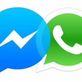 WhatsApp y Messenger, ¿se fusionarán?