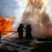 Se registra explosión en ducto de Pemex en Tarímbaro, Michoacán
