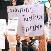 Esto es lo que se sabe del homicidio de Fátima