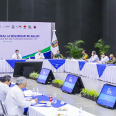 Anuncian cómo será reapertura comercial en Tamaulipas