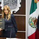"""Participará Alcaldesa de Reynosa en Foro """"Legislando por la igualdad"""""""