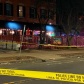 Tiroteo deja 1 muerto y 4 heridos en bar