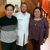Dan de alta al doctor del IPN en Reynosa