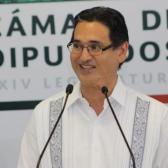 Desmiente Erasmo González disminución de presupuesto para Tamaulipas para el 2022