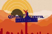 Listos los horarios del Corona Capital 2019