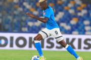 Napoli encadena seis triunfos en la Serie A