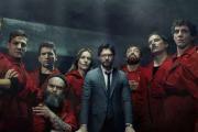 Revelan fecha de estreno para la cuarta temporada de 'La Casa de Papel'