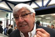 Va Tony Martinez por la reelección en Brownsville