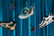 A 2 de 3 caídas: Nike lanzó colección inspirada en la Lucha Libre