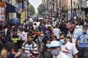 Se mantiene México como el peor país para estar durante la pandemia, según ranking de Bloomberg