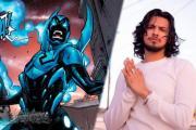 Xolo Maridueña interpretará a 'Blue Beetle'; superhéroe latino de DC Comics