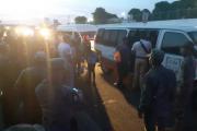 Continúan operativos de búsqueda de migrantes en Chiapas