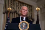 Estados Unidos debe liderar la respuesta global ante crisis climática, según Biden