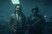 "Revelan imágenes de segundo episodio de ""Loki"""