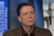 Exdirector del FBI acepta errores en investigación acerca de Rusia