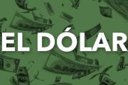 Dólar alcanza los 22.44 pesos