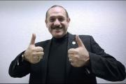 Teo González se recupera tras infarto
