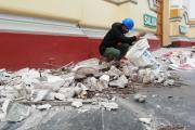 Al menos 41 heridos tras sismo en Perú