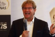 Emite Interpol ficha roja de búsqueda internacional en contra de Andrés Roemer