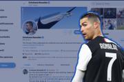 Esto es lo que gana Cristiano Ronaldo por cada tuit