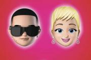 Estrena Daddy Yankee nueva versión de 'Con Calma' a lado de Katty Perry