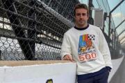 Fernando Alonso fuera de Indianápolis