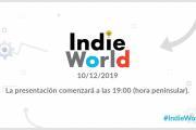 Anuncian el Indie World Showcase