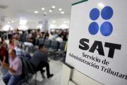SAT comienza a pedir a las empresas saldar adeudos
