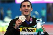 Consigue Rommel Pacheco lugar en los Juegos Olímpicos 2020